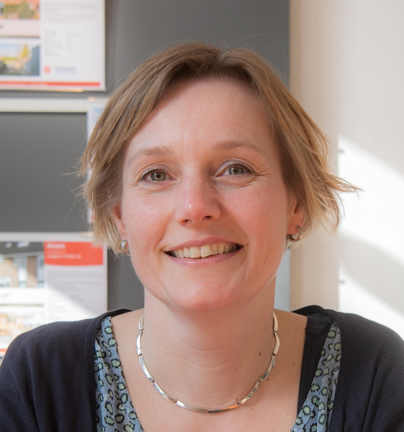 Magda Jonker